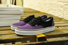Vans Era (Gothic Grape/Black)