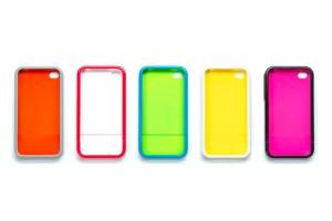 alkr iPhone 4 Cases