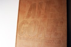 Recap: ALL GONE 2010 book launch (Berlin)