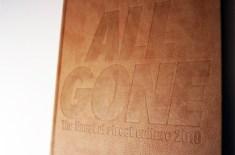 Recap: ALL GONE 2010 book launch (Berlin)