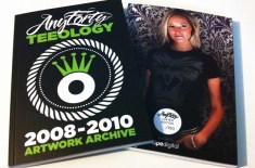 Any Forty 'Teeology' Book