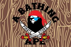 Bape Pirate Store (More Details)