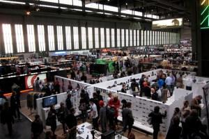Recap: Berlin Tradeshows part I