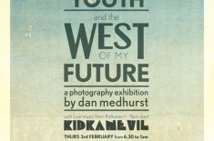 Dan Medhurst Photography Exhibition