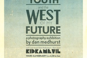 Dan Medhurst Photography Exhibition