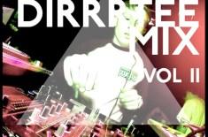 A Dirrrtee Mix Vol II – Unitz