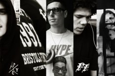 Fifty Fifty 2011 Drop 1