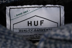 HUF Holiday '10/Spring '11