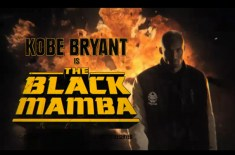 "Kobe Bryant is ""The Black Mamba"" (Official Trailers)"