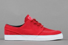 Nike SB Stefan Janoski (Sport Red)