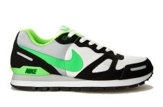Nike Air Waffle (White/Lime, Grey/Red & White/Royal)