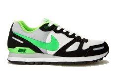 Nike Air Waffle (White/Lime, Grey/Red & White/Royal)
