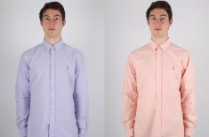 New Polo Ralph Lauren Oxford Shirts