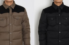 Rag & Bone x Penfield Mallory jacket
