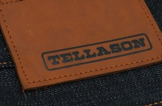 Tellason Jeans drop at End Clothing