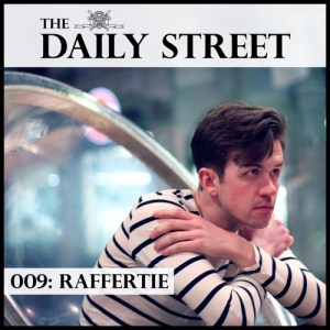 TDS Mix 009: Raffertie