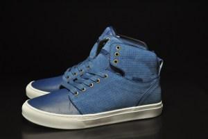 Vans Alomar OTW (Deep Blue)