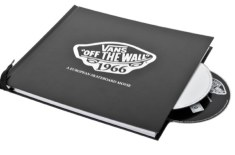 Vans Off The Wall: 1966 – Movie + Special 100 Page Book