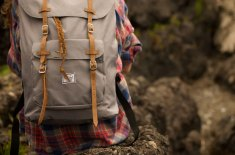 Herschel Supply Co. Spring 2011 Lookbook