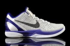 Nike Zoom Kobe VI (White/Concord)
