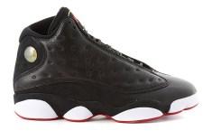 Air Jordan XIII 'Playoff' (Black/White/Red)