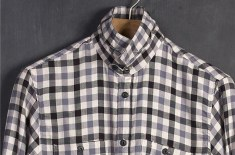albam Japanese Workwear Shirt