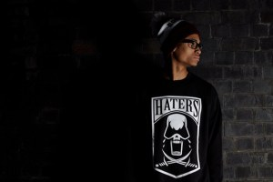 Bogus 'Haters' Sweatshirts