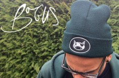 Bogus Clothing Beanie Drop
