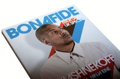 Bonafide Magazine Issue 4 (UK Special)