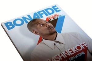 Bonafide Magazine Issue 4 (UK Special)