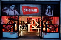 Recap: Clarks Originals Pop-Up Shop Launch
