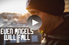 Video: Lynx presents CopyRight – 'Even Angels Will Fall'