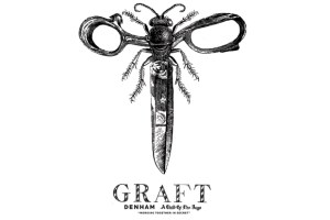 GRAFT by Denham x A Child of the Jago