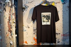 KR3W x Rough Trade T-Shirt