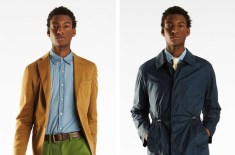 Liberty of London SS11 Mens Collection