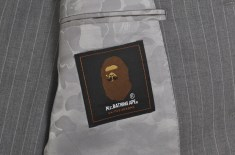 Mr. Bathing Ape SS11 Collection