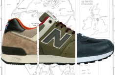 New Balance 576 Lake District 'Inspired By' Pack