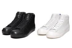 Nike Blazer Mid AB TZ (Black/Black & White/Varsity Royal)