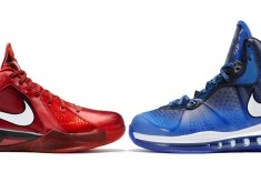 Nike NBA All-Star 2011 Pack (LBJ 8 V2, KD III & Hyperfuse Low)