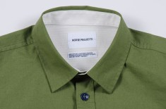 Norse Projects SS11 Clothing