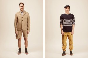 Norse Projects SS11 Lookbook