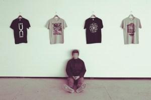 SHhhh 11 Artists Project Part 3: Stephen Mellor