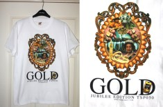 T-Shirt Party 050: Gold