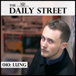 TDS Mix 010: Lung