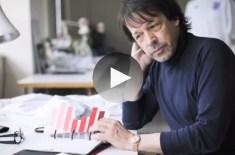 Video: Peter Saville Interview