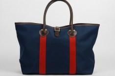Nanamica Bags SS11