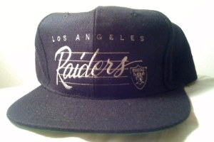 1990's vintage snapback caps
