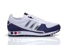 Adidas LA Trainer II (Navy/White/Silver)