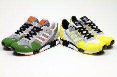 Adidas Spring '11 ZX 800s