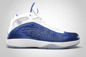 Air Jordan 2011 (White/Varsity Royal)